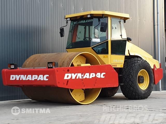 Dynapac CA602 D