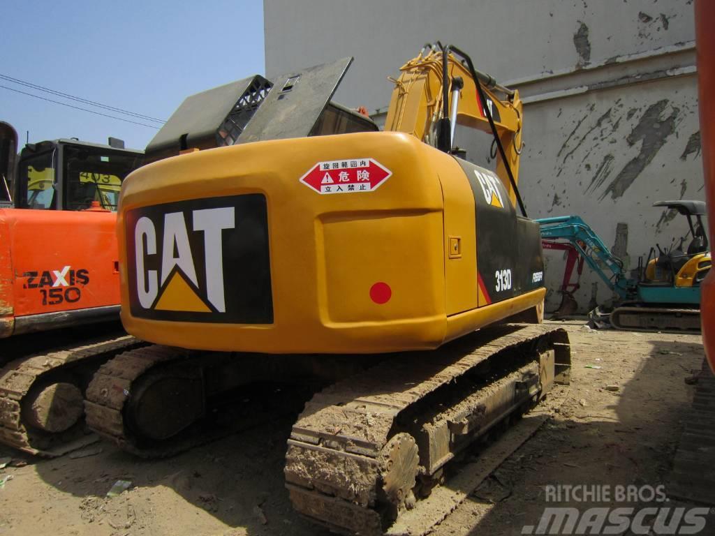 Caterpillar 313 D