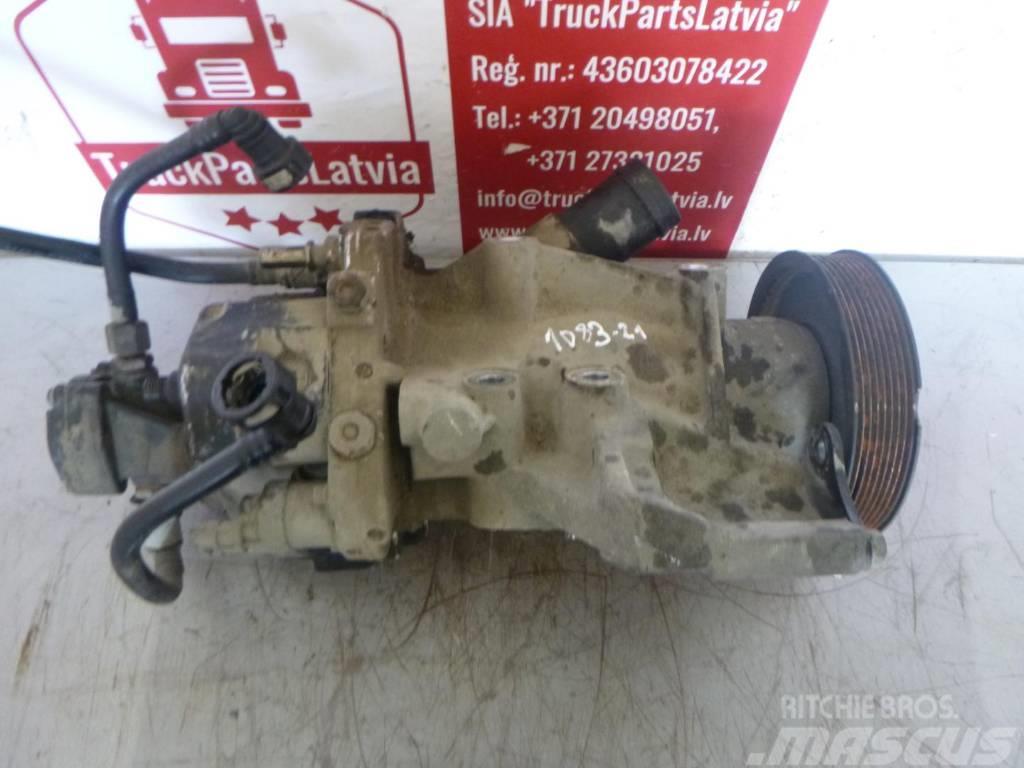 MAN TGX High pressure fuel pump 51.38507.3049