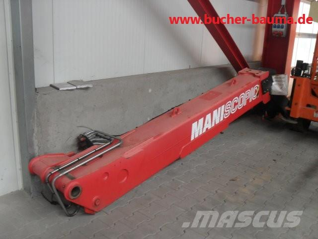 Manitou Teleskoparm MT 634
