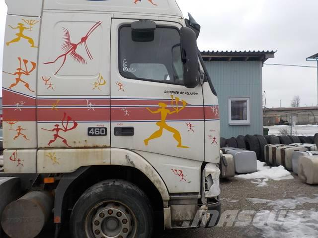 Volvo FH Door right 20360543/ME20360543/BR04VO102
