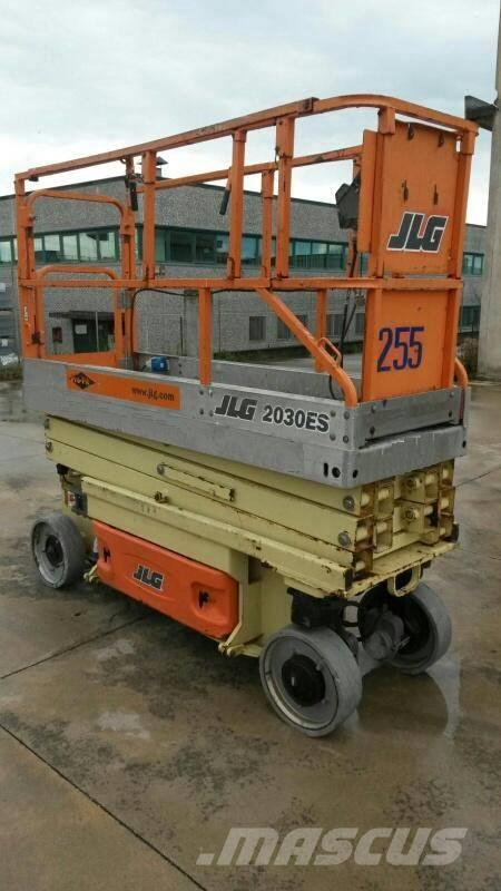 JLG 2030 ES