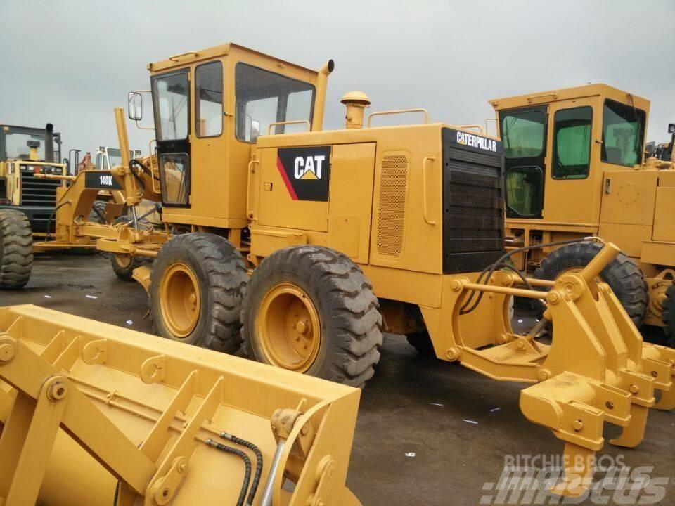 Caterpillar 140K 140H 140G 14G 120G 120K