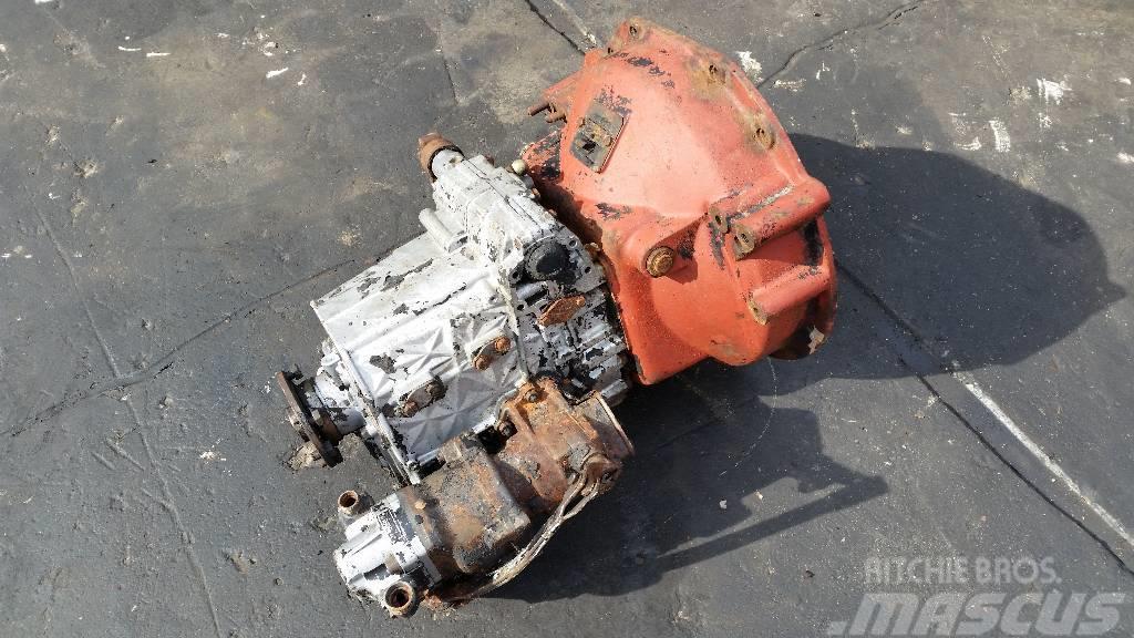 ZF S5-24