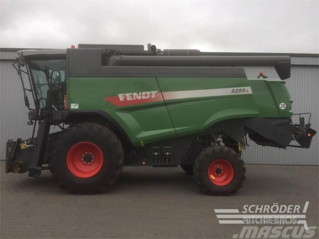 Fendt 5255 L