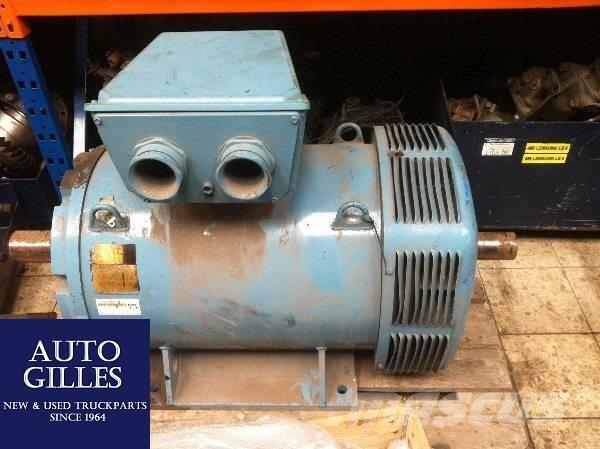 Leroy Somer Elektromotor 3 P 315 L-T / 3P315L-T