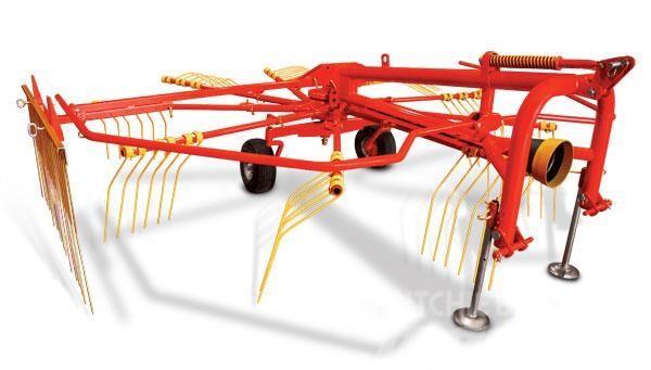 [Other] Egy rotoros, 9 karos rendképző, rendsodró , rendké