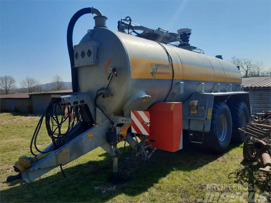 Veenhuis Kverneland Ecoline 20000