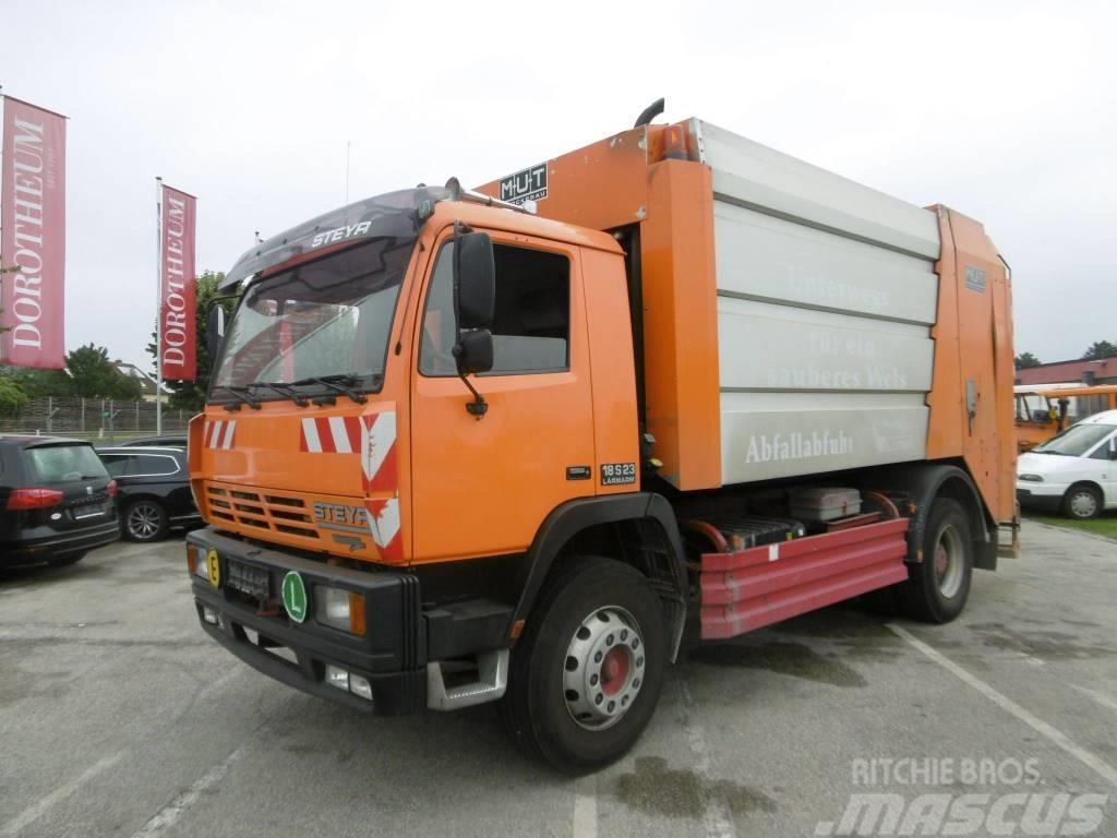 Steyr 18S23/P38/4x2