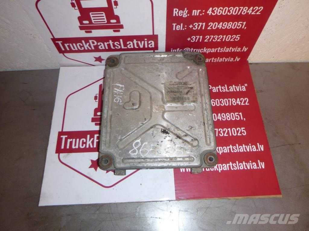 Volvo FH16 ENGINE CONTROL UNIT 20814604