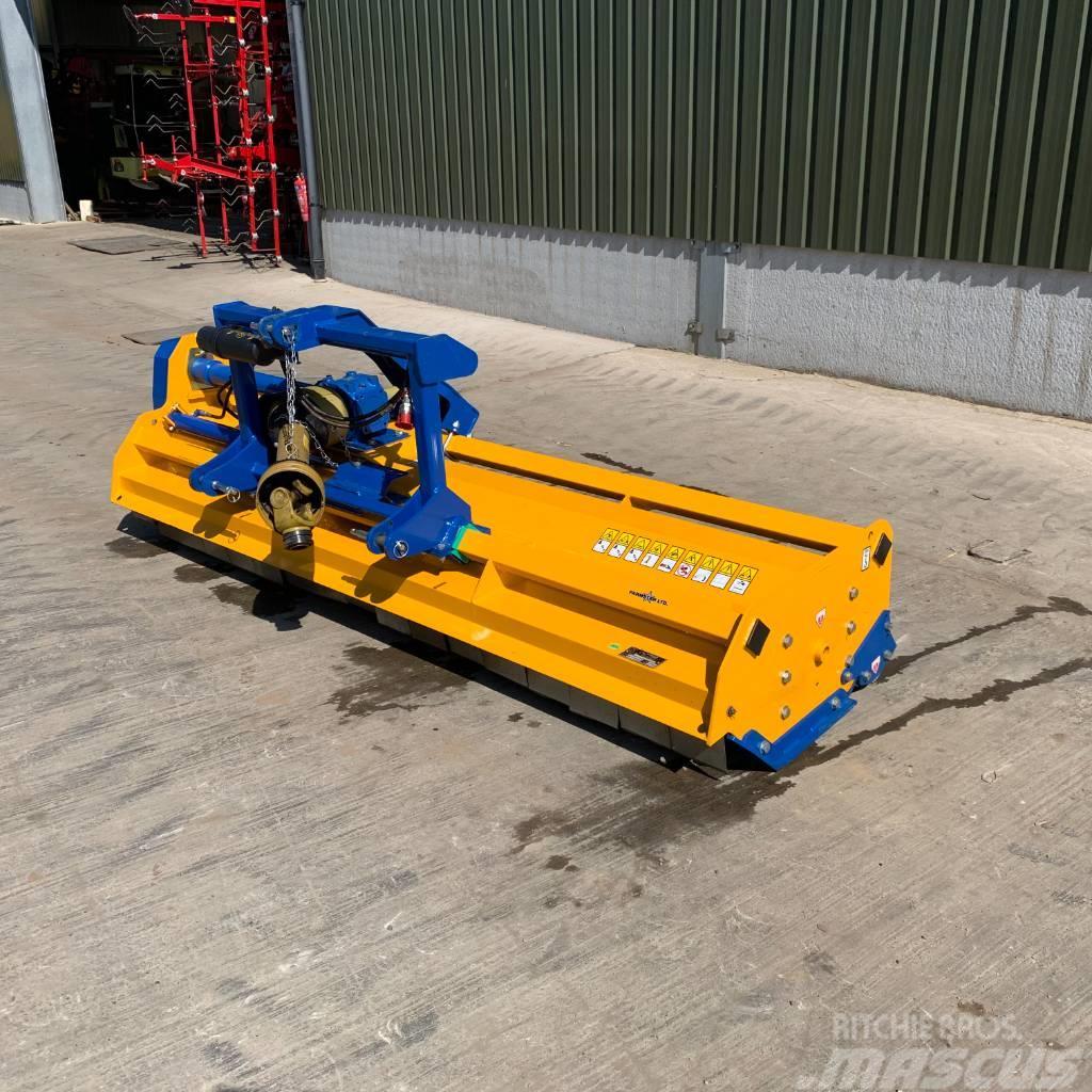 Bomford Elite 270 Turbomower Flail