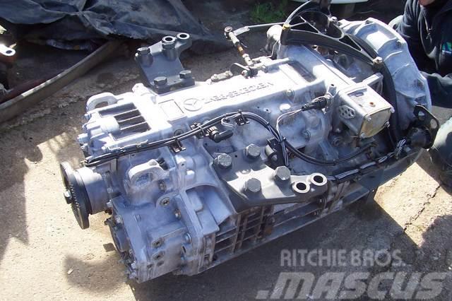Mercedes-Benz AXOR G221-9