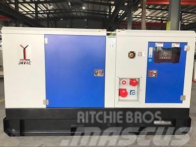 Javac - 50 KVA Generator - Aggregaat - ECO Noodstroom