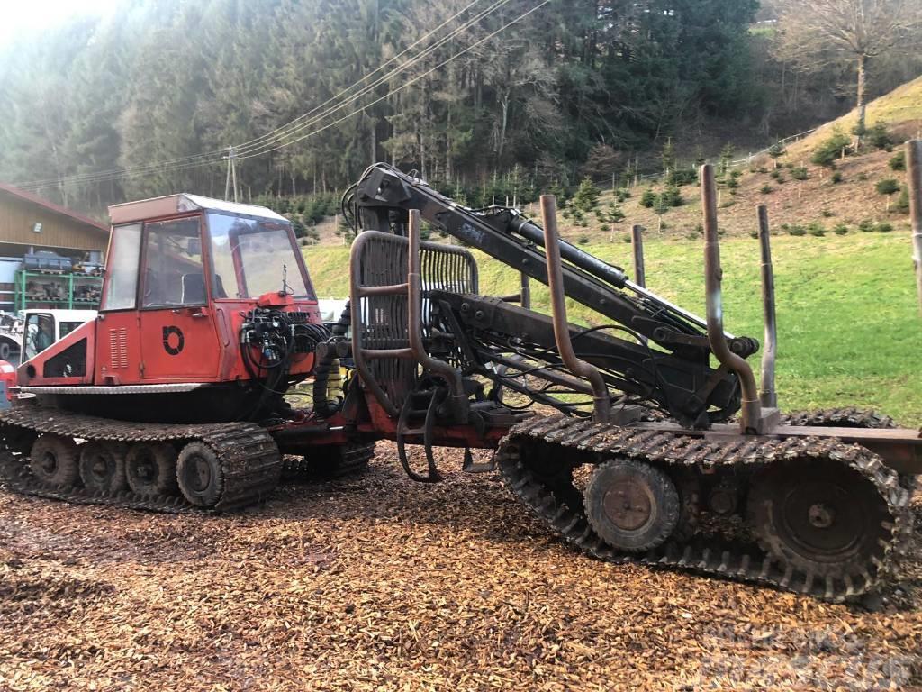 Farmi-Trac 5000T