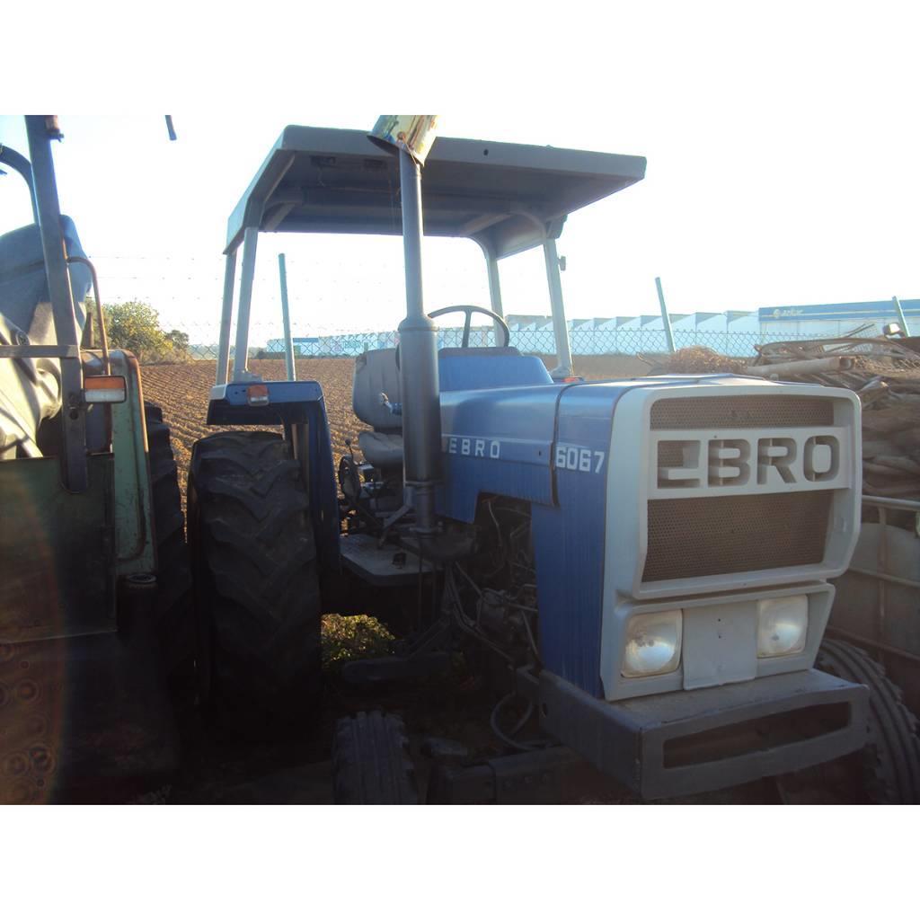 Ebro 6067st