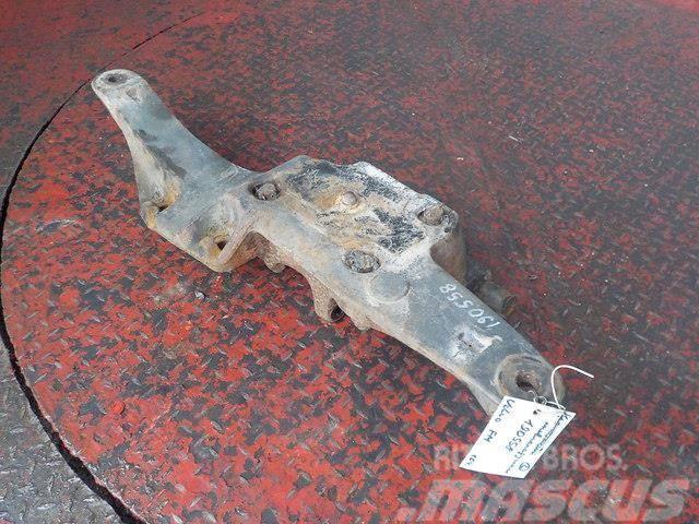 Volvo FM Air suspension bracket 20428752 20704075 317310