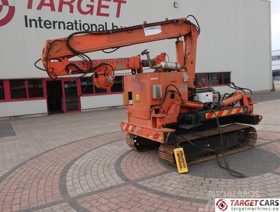 Atlas Tracked Crane max 1000cm Diesel