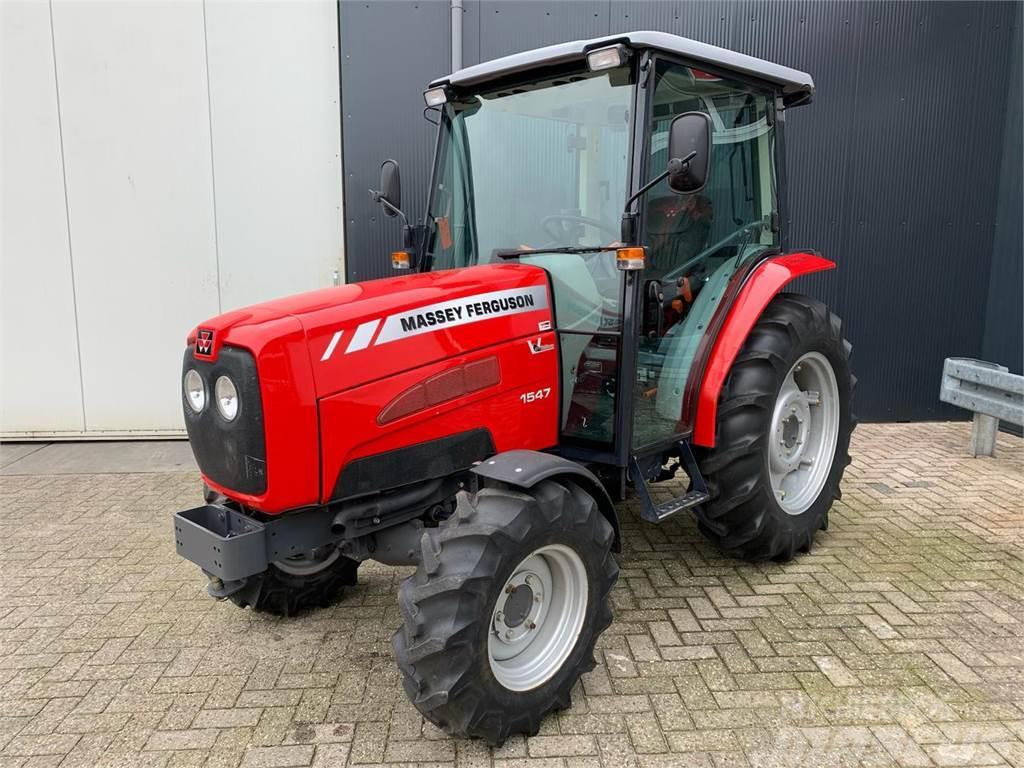 Massey Ferguson 1547 4WD