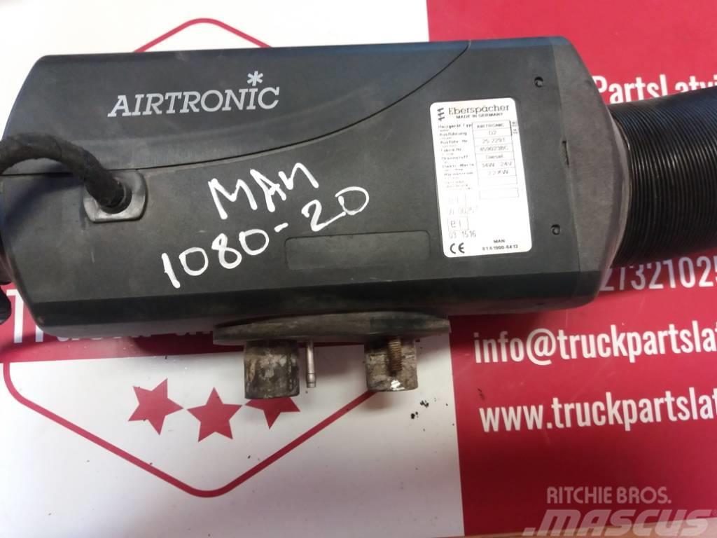 MAN TGX AIRTRONIC D2 81.61900-6413