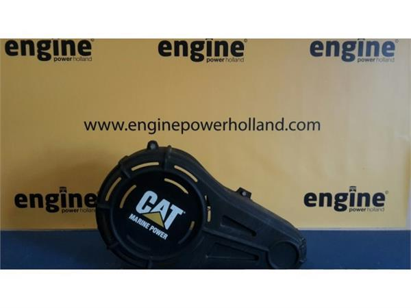 Caterpillar 3017733 Guard AS Alternator