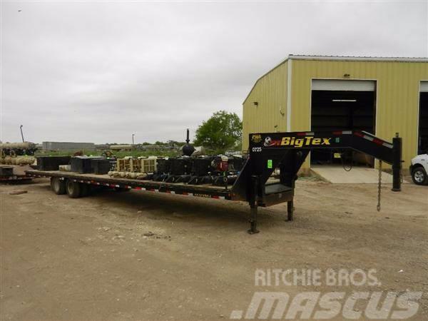 Big Tex 25GN-40