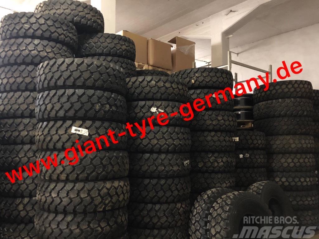 Michelin XZL 365/85r20