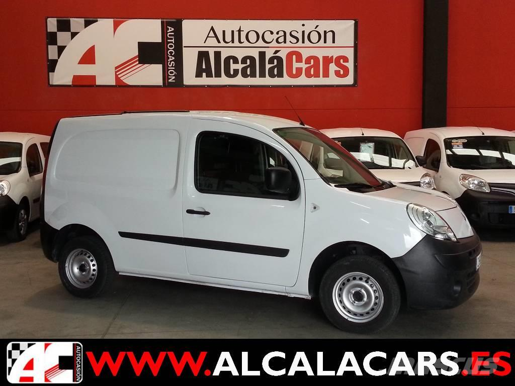 used renault kangoo panel vans year 2012 price 5 724 for sale mascus usa. Black Bedroom Furniture Sets. Home Design Ideas