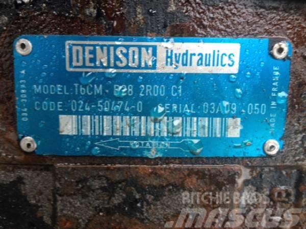 Denison Hydraulics T6CM B28 2R00 C1, 1998, Övriga