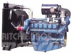 Doosan P222LE-II