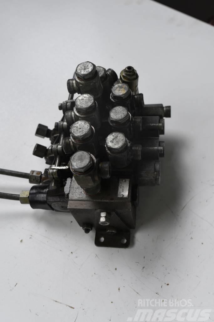[Other] Rozdzielacz 3 Sekcje Hydraulic distributor hydraul