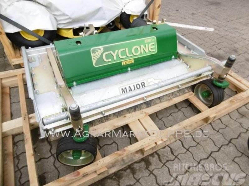 Major MJ35-150 Cyclone