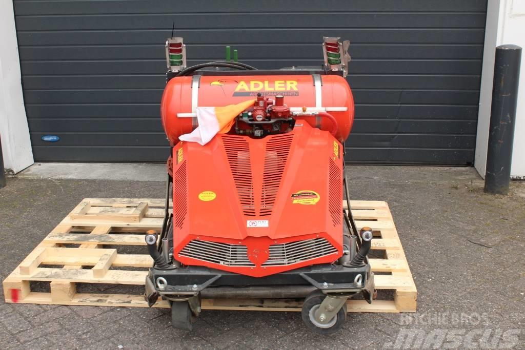 Adler Heater 1000 onkruidbrander / Wildkraut Brenner / w
