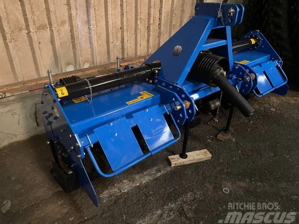 New Holland RVH 230 Frees