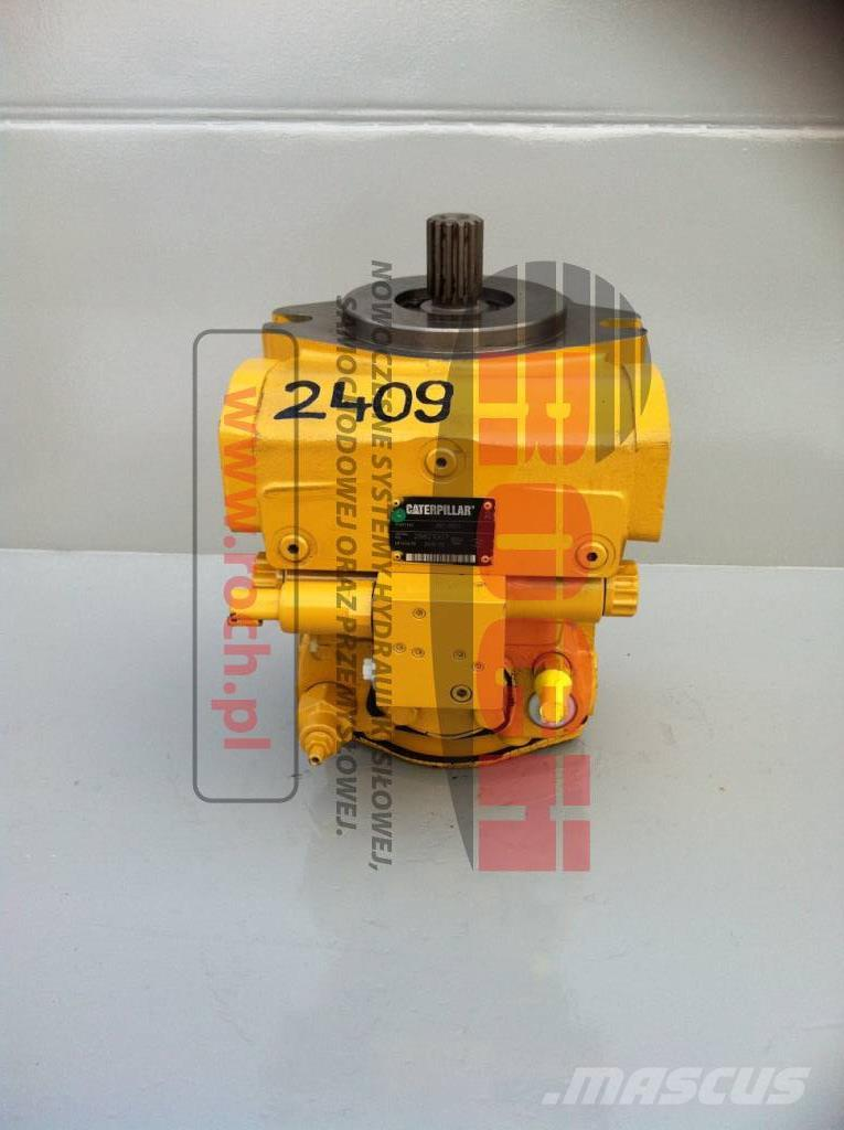 Caterpillar CAT WL906 , WL908X Pompa Pump 257-3931