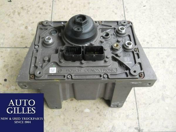 Bosch / MAN Denoxtronic / Adblue Regeleinheit 0444010011