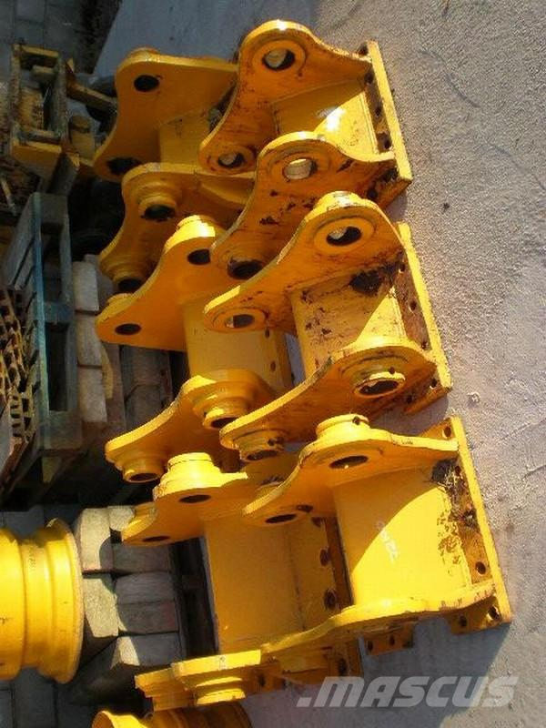 Hammer OR ATTATCHMENT MOUNTING HEAD STOCKS