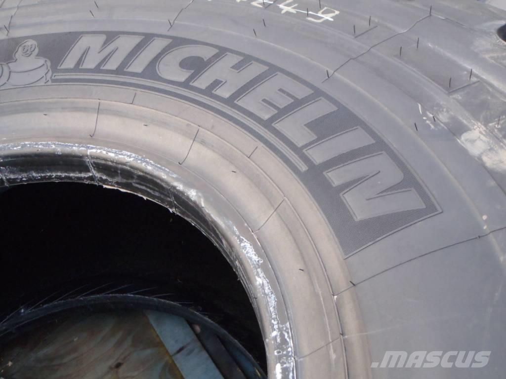 Michelin 20.5 R25 XHA2 L3
