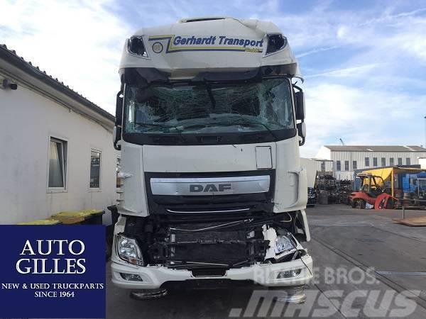 DAF Paccar MX13 / MX 13 Euro 6