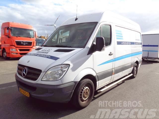 Mercedes-Benz Sprinter Service Bus 315 CDI