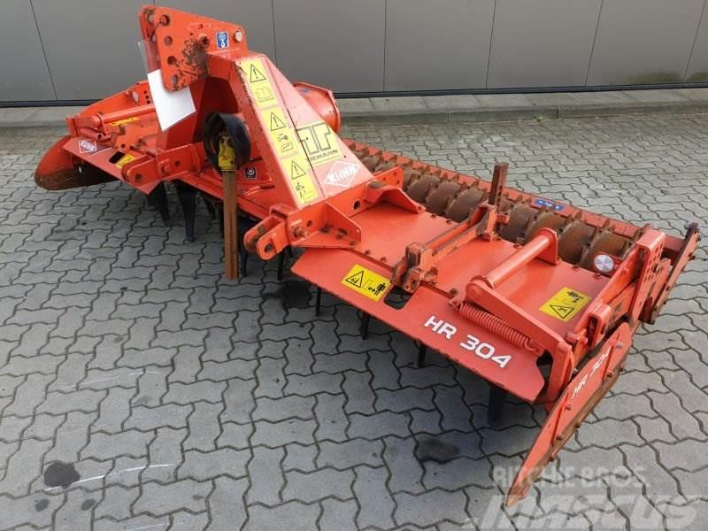 Kuhn HR 304 D