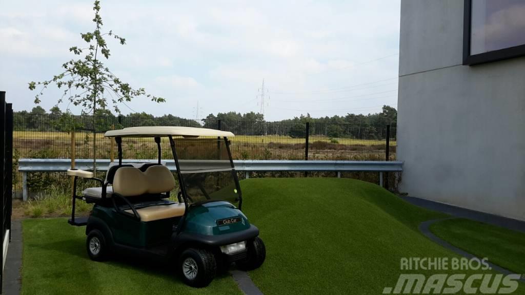 [Other] golfcar clubcar precedent