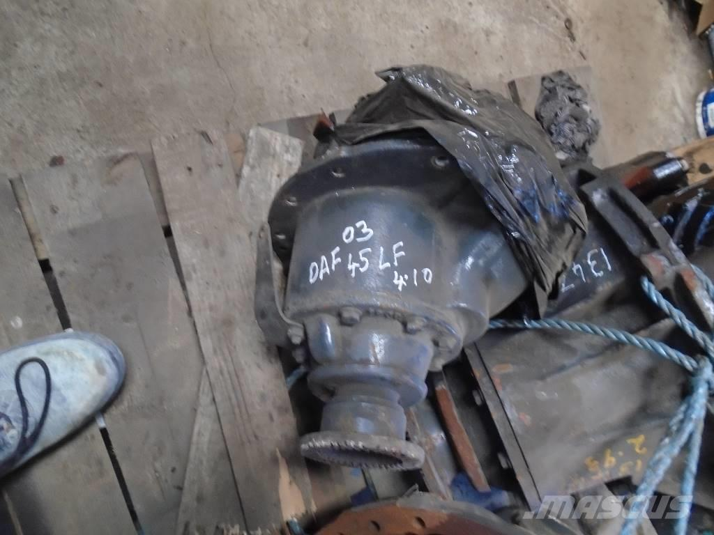 DAF LF 45 Differential