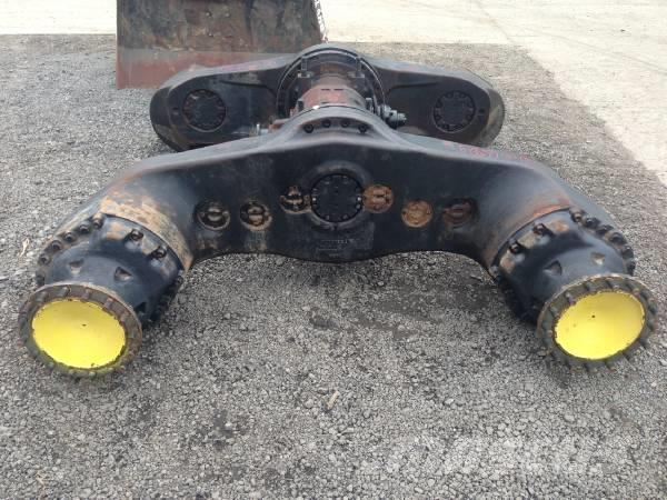 John Deere 1470D LOK 137 Bogie and differential spare parts