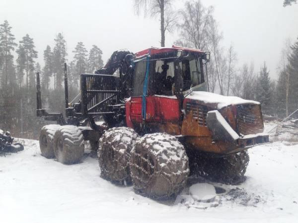 Valmet 860.3 For spearparts