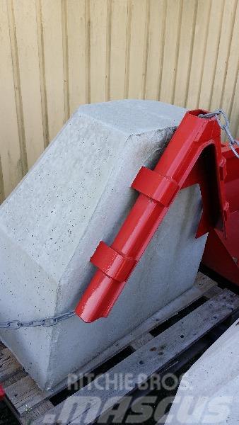 [Other] Traktorlodd 620kg
