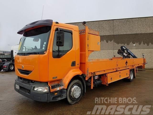 Renault MIDLUM 220 DCI 4X2