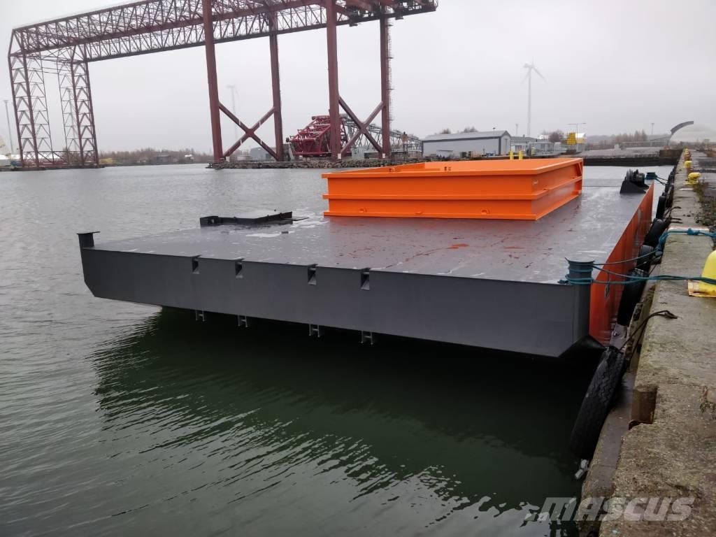 Used FBPontoons Dredger dredgers Year: 2019 for sale - Mascus USA