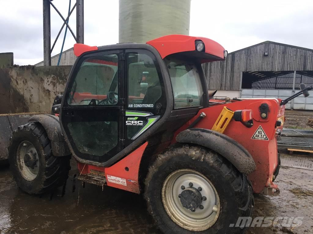 Manitou MLT735PS