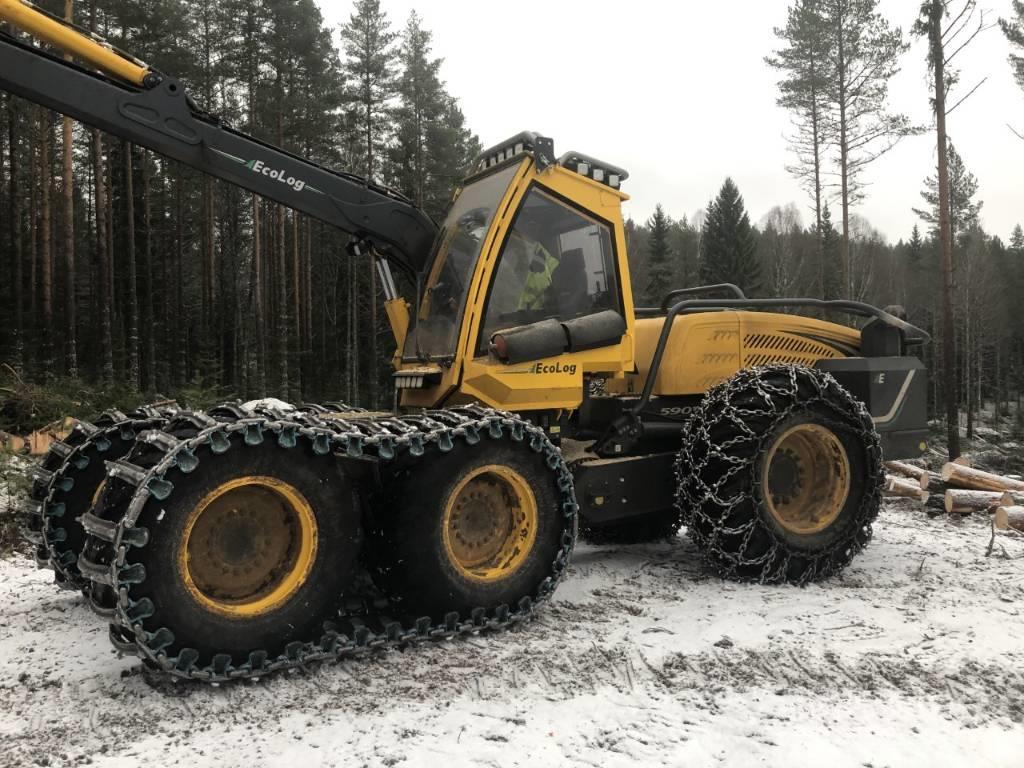 Eco Log 590F