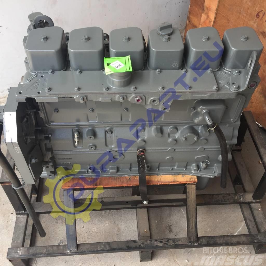 Cummins New 6BT 12V Marine Engine Long Block Motor